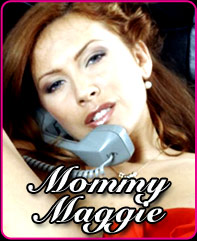 Mommy Phonesex with Mommy Maggie