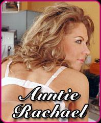 Babysitter Auntie Rachael